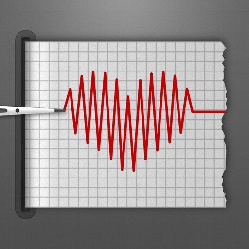 Кардиограф (Cardiograph)