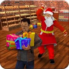 Activities of Santa Claus Escape Mission