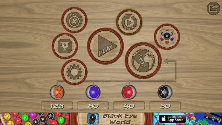 Black Eye World