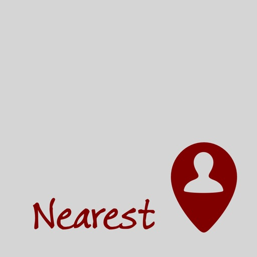 Nearest Contacts