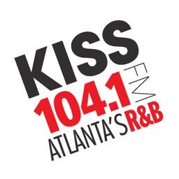 KISS 104FM