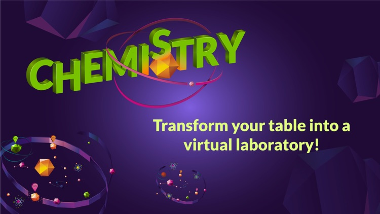 Arloon Chemistry screenshot-0