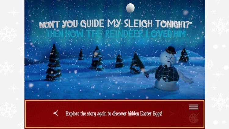 Rudolph the Red Nosed-Reindeer screenshot-3