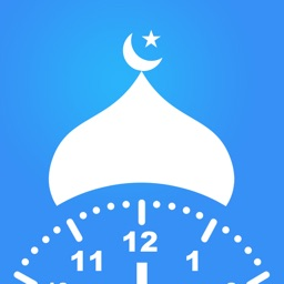 Ramadan Times 2019 Apple Watch App