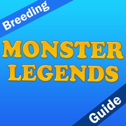 Breeding Guide for Monster Legends 2017