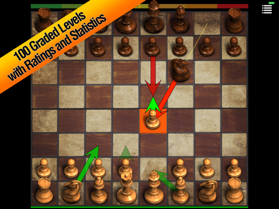 Chess Pro - Ultimate Edition на iPad
