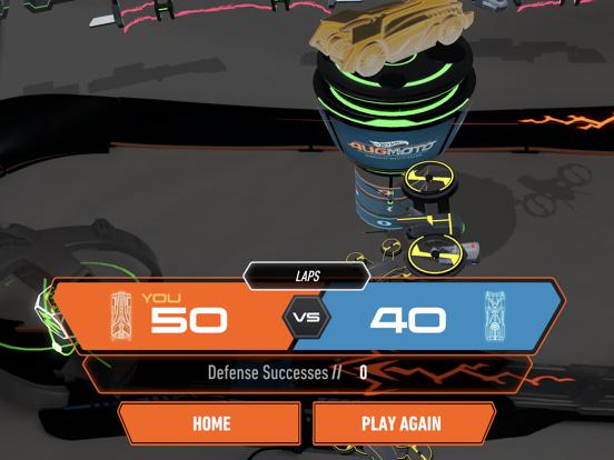 Hot Wheels® Augmoto™ screenshot 16