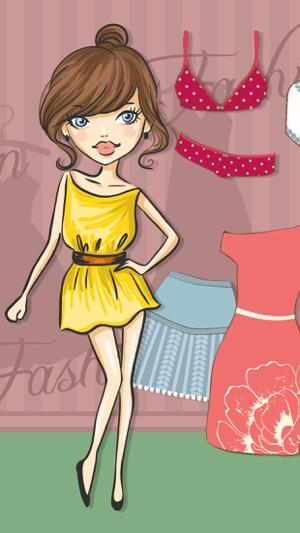 Juegos De Vestir Muñecas En App Store