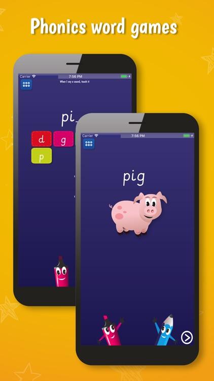 PocketPhonics (basic edition)