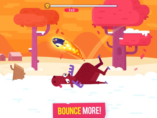Bouncemasters! screenshot 7
