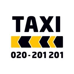 Taxi 201 201