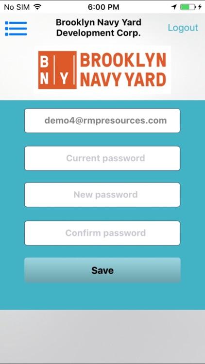 Brooklyn Navy Yard Safety App screenshot-4