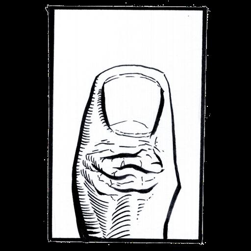 Comic Thumbs