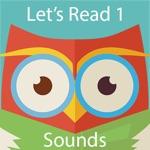 Let's Read 1: Sounds - Lite