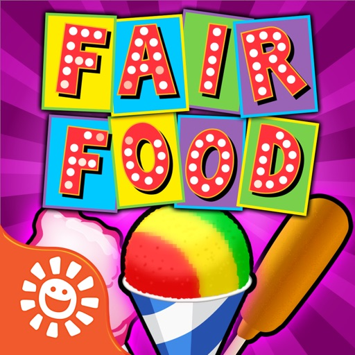 Fair Food Maker Game