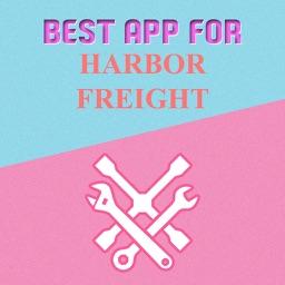 Best App for Harbor Freight