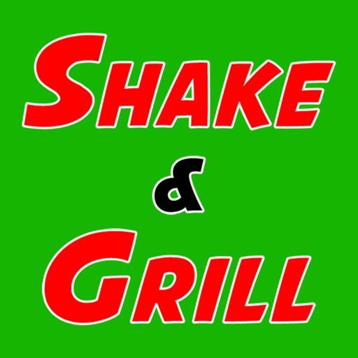 Shake & Grill