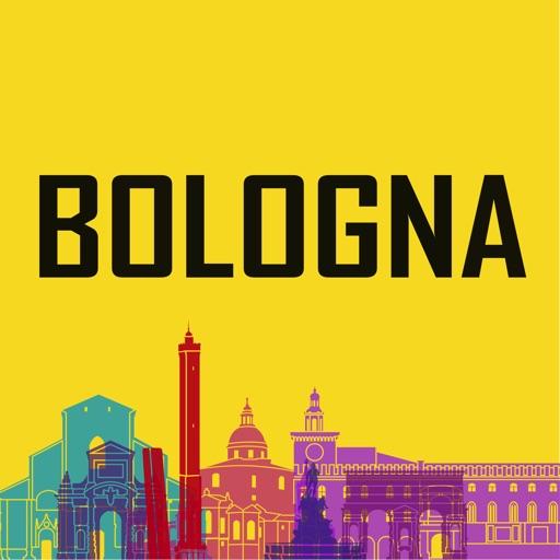 Bologna Travel Guide Offline