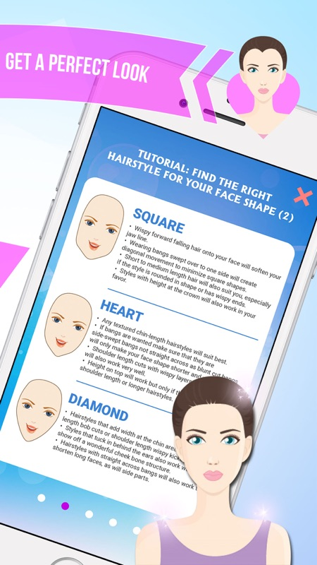 Surprising Find Your Face Shape Online Game Hack And Cheat Gehack Com Schematic Wiring Diagrams Amerangerunnerswayorg
