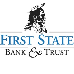 First State Bank & Trust KS Mobile for iPad