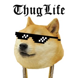 Thug Life - Kuso Video Maker