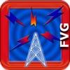 Antenne Friuli Venezia Giulia - iPhoneアプリ