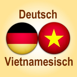 Duc Viet Deutsch Vietnamesisch