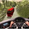 Uphill Climb Bus Simulator 3D