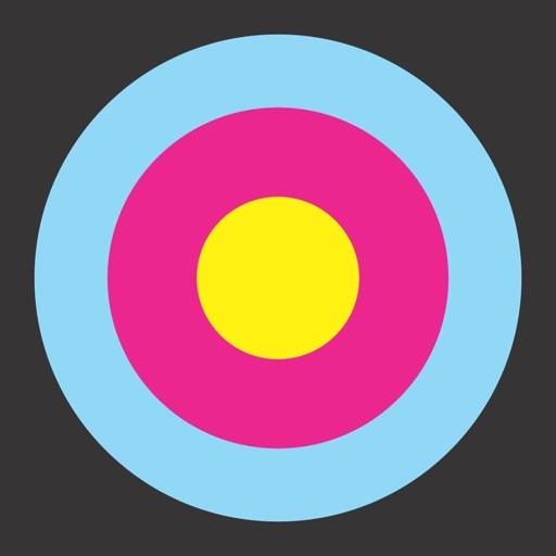 Colors + Shapes