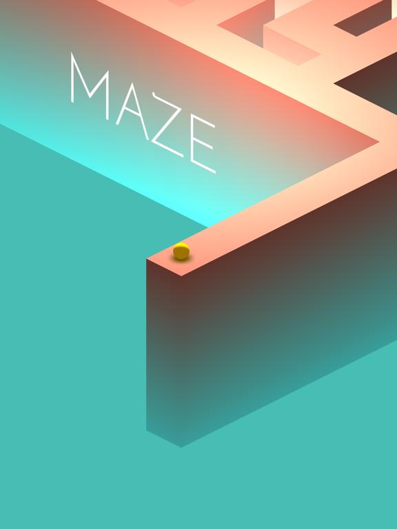 Crumbling Maze screenshot 6