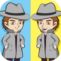 Codes for Find Differences: The Murderer Hack