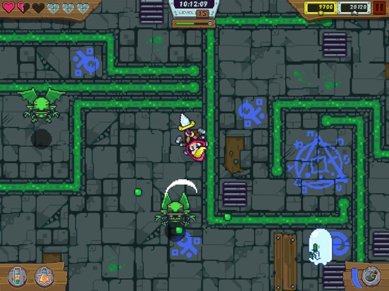 Dizzy Knight screenshot 7