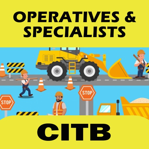 CITB-Operatives and Specialist