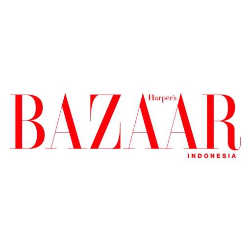 Harper's Bazaar Indonesia Mag