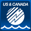 NAVIONICS S.R.L. - Boating US&Canada  artwork