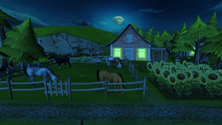 Family Farm: Goodfolks screenshot-4