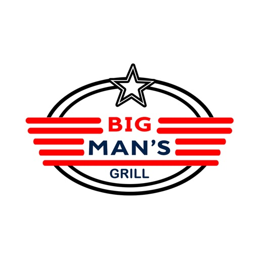 Big Man's Grill