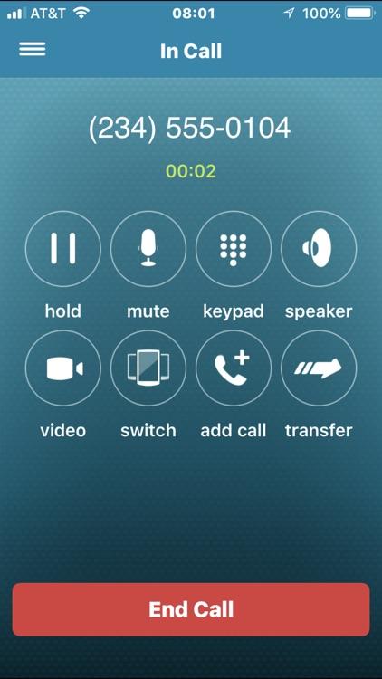 ViyaLink Communicator