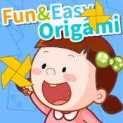 宝宝学折纸-儿童创意手工游戏 icon
