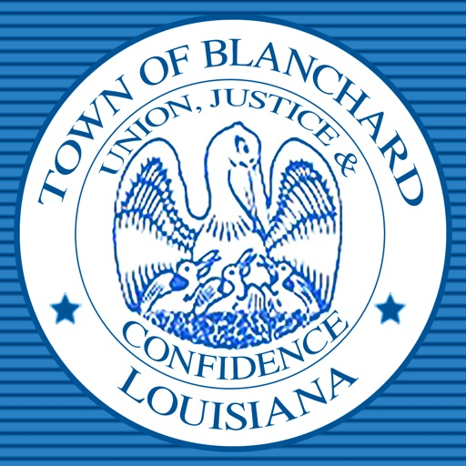 Town of Blanchard Louisiana iOS App