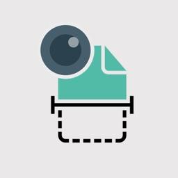 CameraScan | Document Scanner, Reader, PDF Creator
