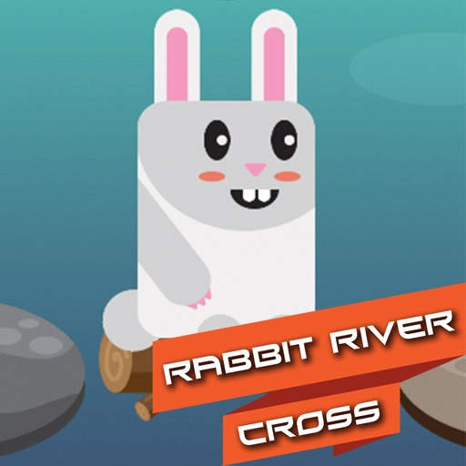 Rabbit River Cross