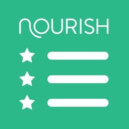 Nourish Perfect Portions