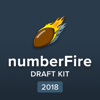 Fantasy Football Draft Kit 18