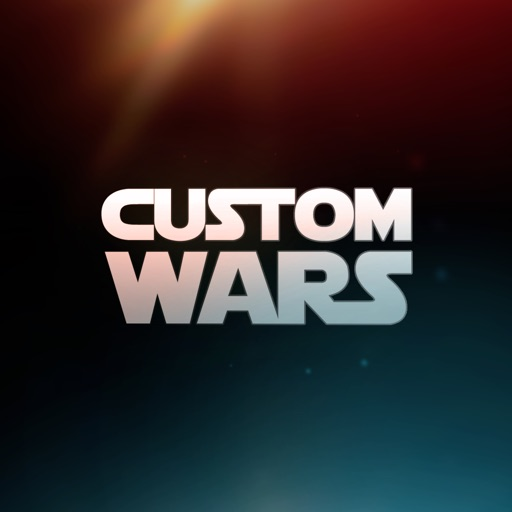 Custom Wars iOS App