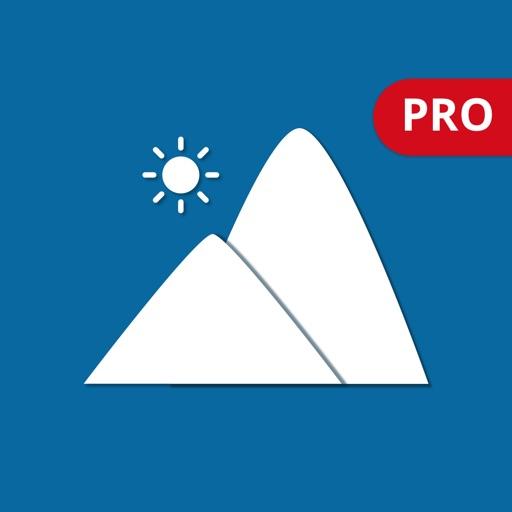Высотомер Pro