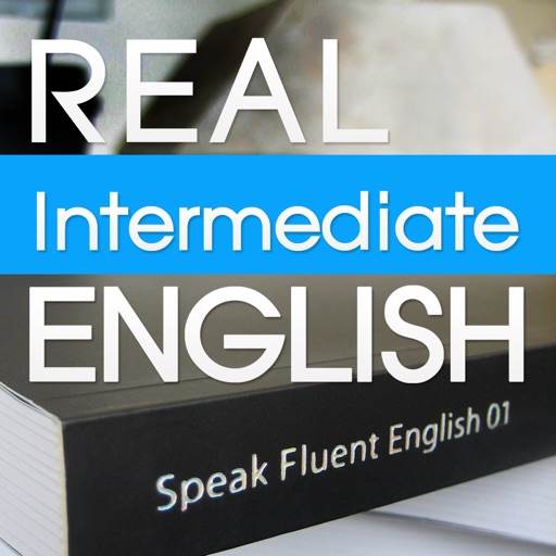 Real English, Intermediate