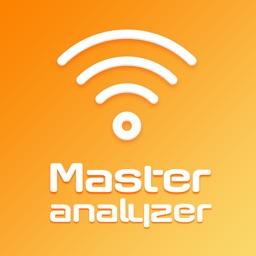Master Network Analyzer