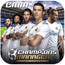 CMM Champions Manager Mobasaka
