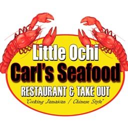 Carl's Seafood